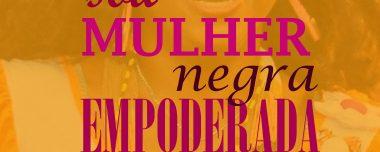 BAQUE MULHER E O EMPODERAMENTO FEMININO